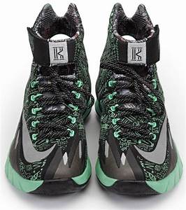 """A Detailed Look at Kyrie Irving's Nike Hyperrev """"All-Star ..."""