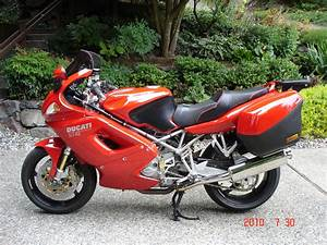 Ducati Workshop Manuals Resource  Ducati Sporttouring St4s
