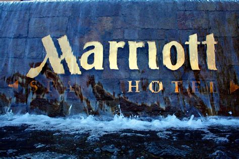 pestle analysis of marriott international