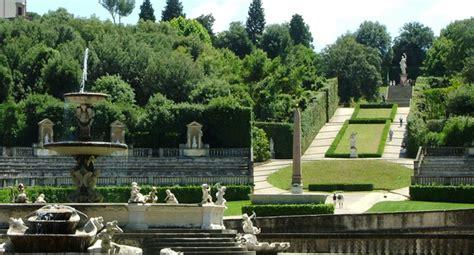 Giardino Di Boboli Ingresso - jardin de boboli florence r 233 servation billets