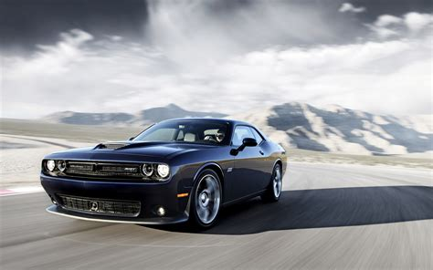 2015 Dodge Challenger Srt 3 Wallpaper