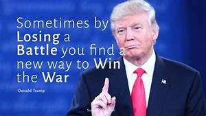 Donald Trump Success - New Right News