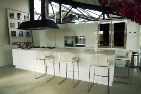 Design Keukens Antwerpen by Project Studio Italiaanse Design Keukens Comprex