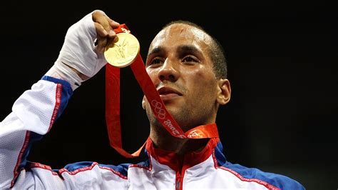 Track and field olympic team is set. Former super middleweight champion James DeGale's Olympic ...