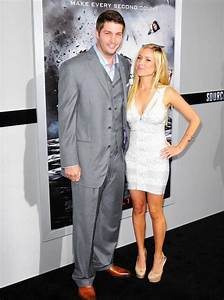 UPDATED: Rating This Year's Crop of NFL Quarterback Wives ...