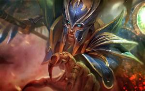 New Skywrath Mage dota 2 Wallpaper Hd | Cingular Mobile ...