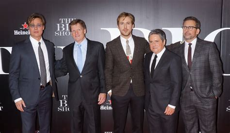 The Big Short: What Adam McKay and Michael Lewis Get Wrong