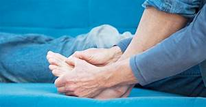 Gout And Foot Pain  Why You Need To Pay Attention To The
