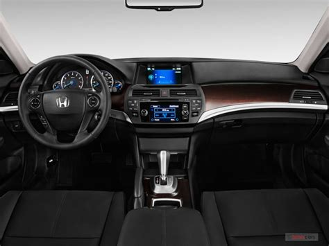 honda crosstour pictures dashboard  news
