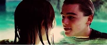 Leonardo Dicaprio Young Romeo Juliet Claire Danes