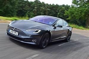 Tesla Modèle S : news tesla model s gets glass roof p90d axed ~ Melissatoandfro.com Idées de Décoration