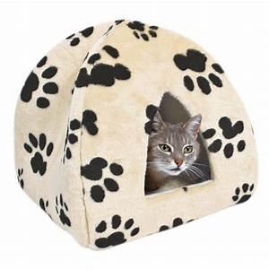 Panier Pour Petit Chien : panier sheila beige pour chat et petit chien confort du chat sur animalerie boutique ~ Teatrodelosmanantiales.com Idées de Décoration