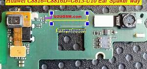 Samsung Galaxy Note N7000 Speaker Solution Jumper Problem