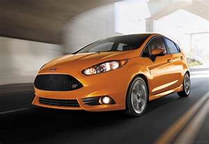 Ford Fiesta 7 : ford fiesta outsells vw s golf for the 1st time in 7 years ~ Melissatoandfro.com Idées de Décoration