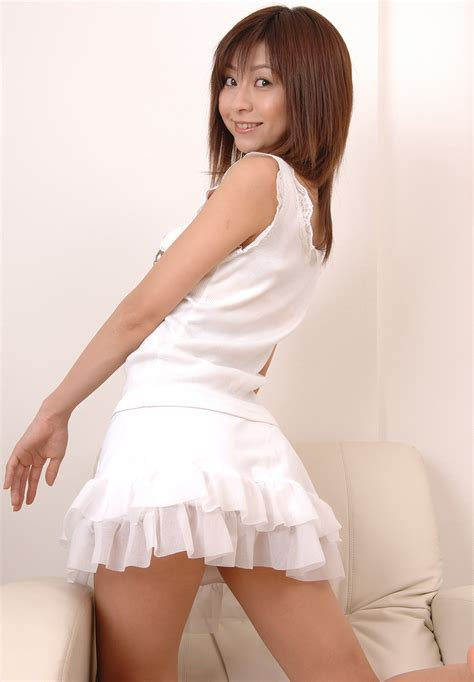 Mika Orihara Cute Japanese Girl And Hot Girl Asia