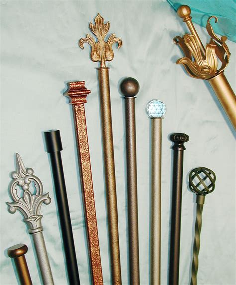 accessories decorative drapery hardware window