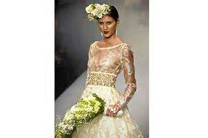revealing wedding dress wedding dresses designer wedding dresses