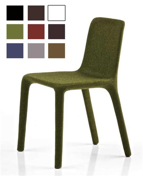 chaise salle de réunion chaise réunion tapissée design ansan