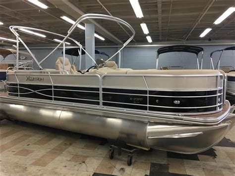 Used Pontoon Boats For Sale In Louisiana by Pontoon New And Used Boats For Sale In Louisiana