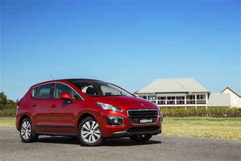 peugeot cars reviews 2015 peugeot 3008 review caradvice