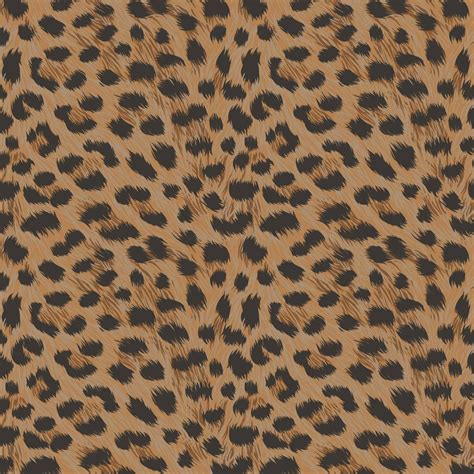 Brown Animal Print Wallpaper - leopard print wallpaper animal print decor purple