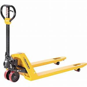 Top 12 Best Pallet Jacks Of 2020 Reviews