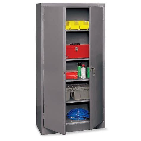 Unassembled Kitchen Cabinets Canada by Tennsco Storage Cabinet 36x18x72 Unassembled Medium