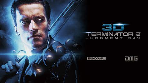 dmg partners  james cameron  terminator