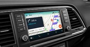 Mettre Waze Sur Carplay : waze enfin disponible sur android auto frandroid ~ Medecine-chirurgie-esthetiques.com Avis de Voitures