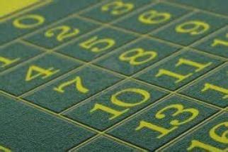 pourquoi le tapis des jeux de casinos est il vert