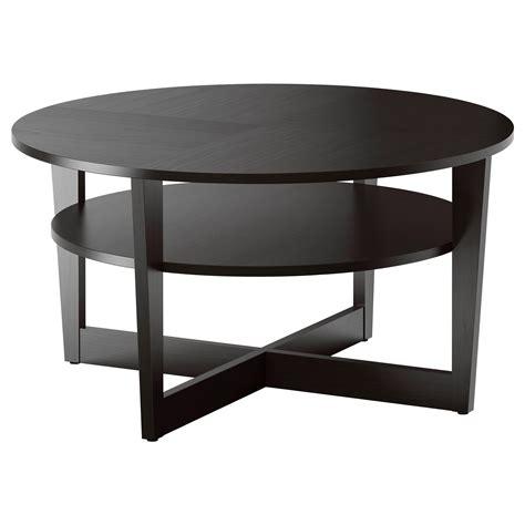 ikea salontafel rond round coffee table ikea coffee table design ideas