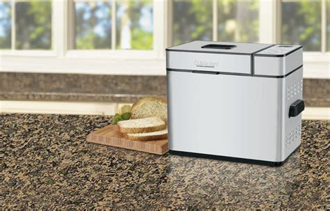 View and download cuisinart 05cu26258 recipe booklet online. The Best Cuisinart Convection Bread Maker Review