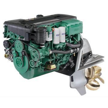motor interior de volvo penta   global sources