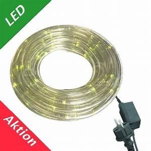 Led Lichterschlauch 10m : led lichtschlauch set 10m gr n lichterschlauch aktion ebay ~ Buech-reservation.com Haus und Dekorationen