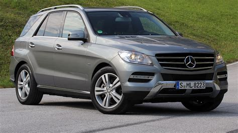 Learn more about price, engine type, mpg, and complete safety and warranty information. 2012 Mercedes ML350 BlueTEC w/ On&Offroad Package: Quick Spin Photo Gallery | Autoblog