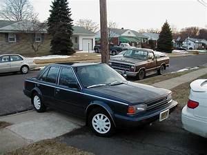 Xxhumpxx 1988 Nissan Stanza Specs  Photos  Modification Info At Cardomain