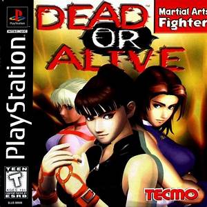 dead or alive u iso With playstation 2 is dead long live playstation