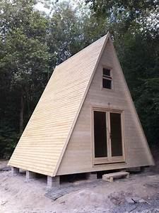 Chalet En Bois Prix : garage beton en kit prix 8 photo3 chalet tipi bois stmb ~ Premium-room.com Idées de Décoration