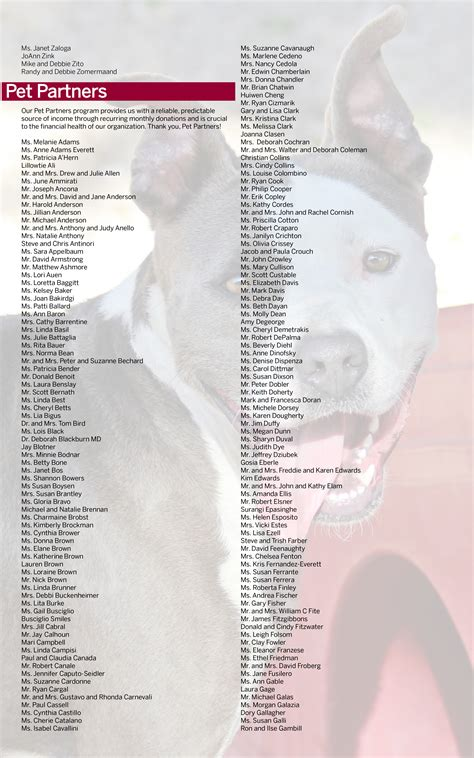 annual report humane society tampa bay