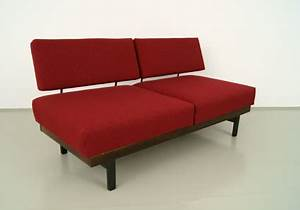 Sofa 50er Jahre : magasin m bel 50er jahre sofa daybed ~ Markanthonyermac.com Haus und Dekorationen