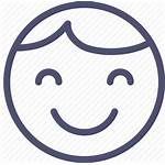 Boy Child Icon Icons Editor Open