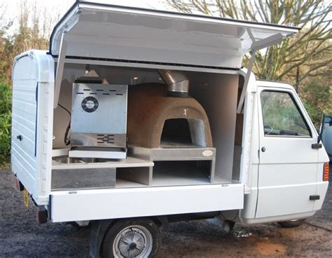 mobile pizza best 25 mobile pizza oven ideas on oven
