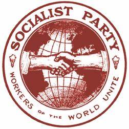 Socialist Party of America - Wikipedia