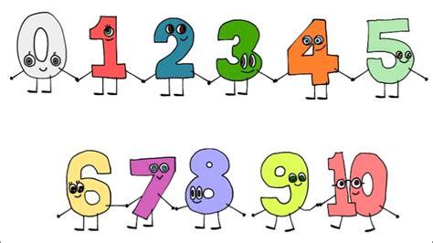 Meet The Number Guys! Zero To Ten