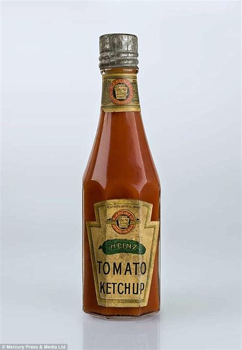 As Heinz Tomato Ketchup celebrates its 140th birthday, can ...