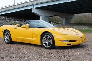 2000 Corvette Images