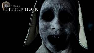 The, Dark, Pictures, Little, Hope, Receives, First, Gameplay, Trailer, Showing, Off, Its, Eerie, New, Setting