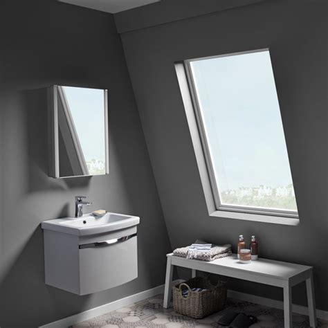 Avant Single Door Cabinet   R2 Bathrooms
