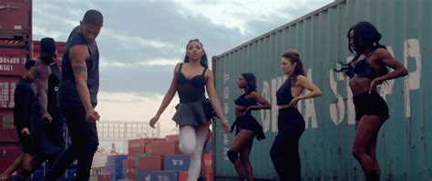 Tinashe All On Deck Mp3 by Tinashe All On Deck Stereogum