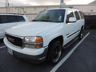 electronic stability control 2001 gmc yukon xl 1500 windshield wipe control find used suv 5 3l rear wheel drive traction control stability control power steering abs in mac